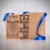 Opinia dla Pudełko na zestaw karafka oraz dwie szklanki